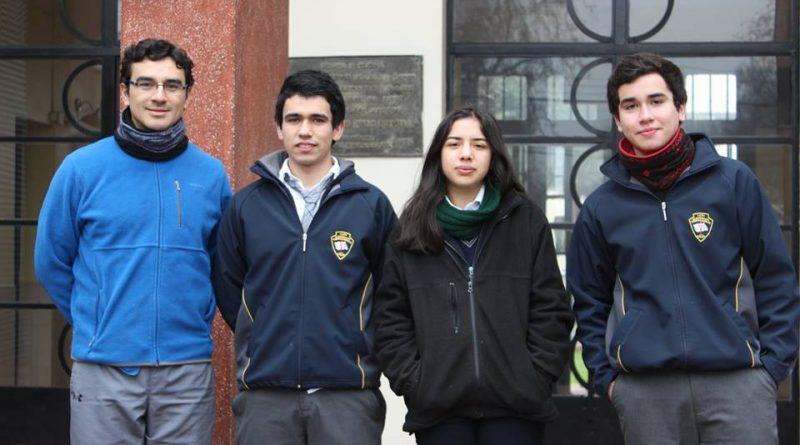 ESTUDIANTES DEL LICEO VALENTÍN LETELIER OBTIENEN EL CAMPEONATO COMUNAL DE TENIS DE MESA EN LOS JUEGOS DEPORTIVOS ESCOLARES 2016